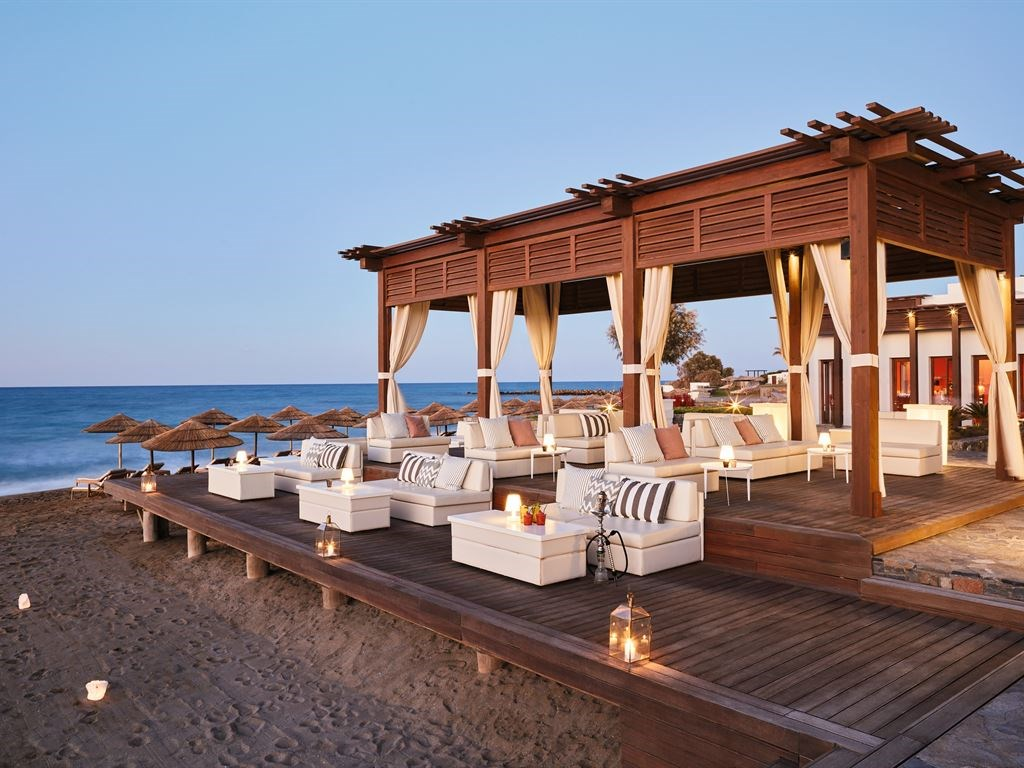 Amirandes Grecotel Exclusive Resort - 10