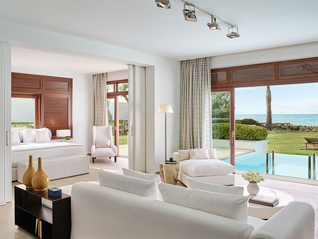 Amirandes Grecotel Exclusive Resort - 22