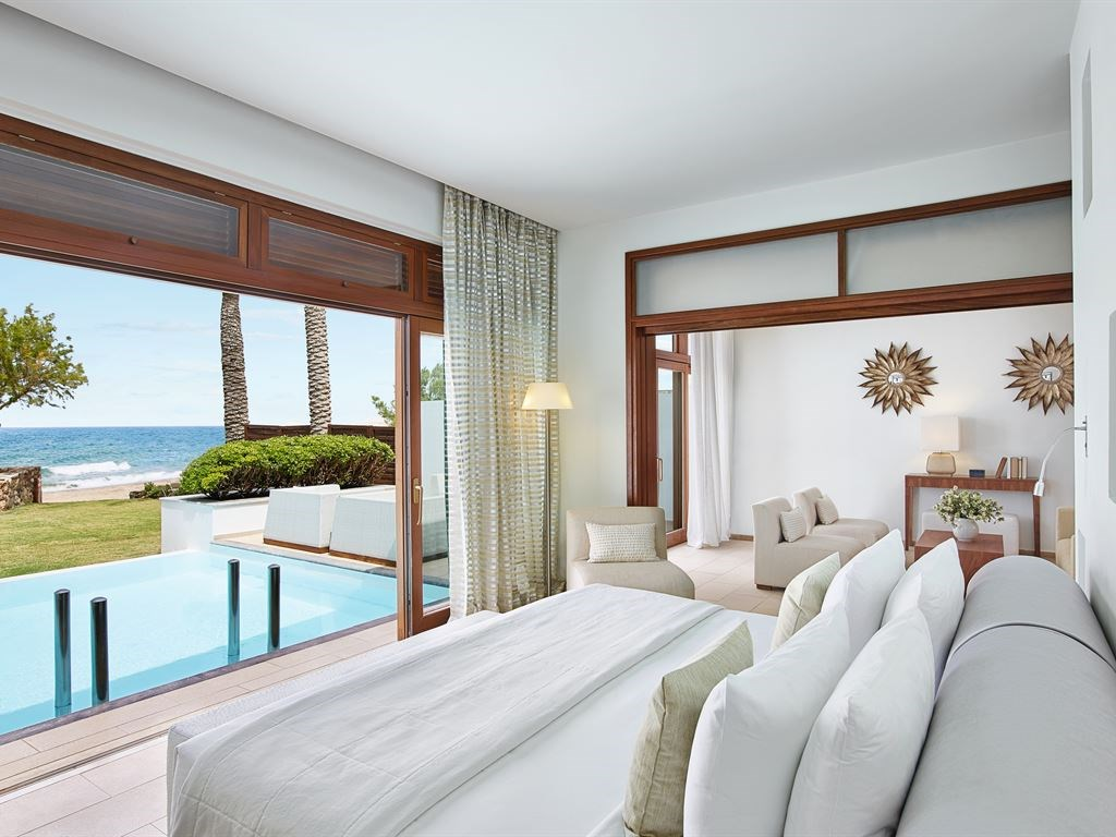 Amirandes Grecotel Exclusive Resort - 25