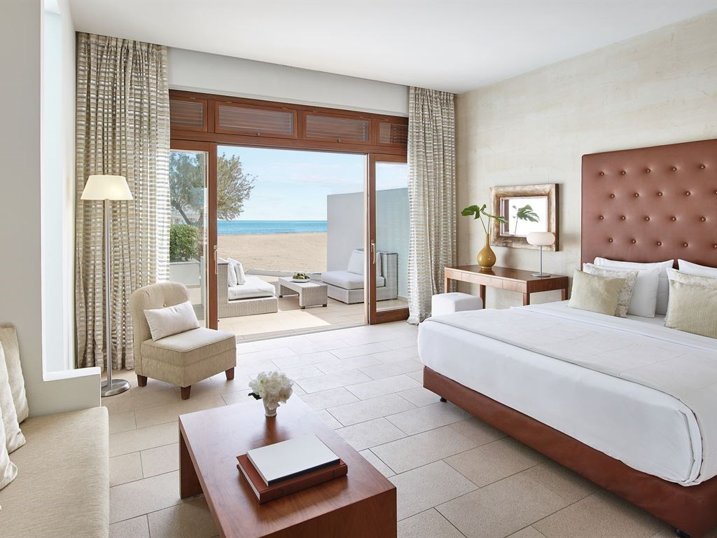Amirandes Grecotel Exclusive Resort - 28