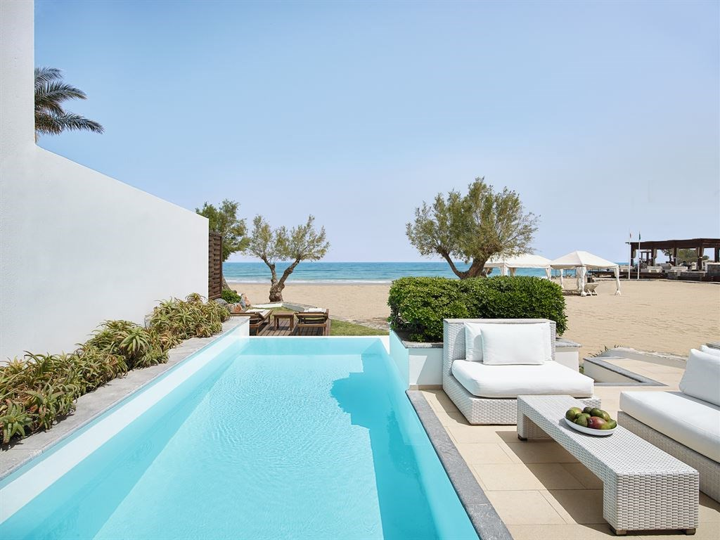 Amirandes Grecotel Exclusive Resort - 31