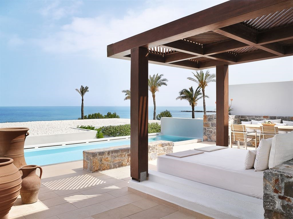 Amirandes Grecotel Exclusive Resort - 35