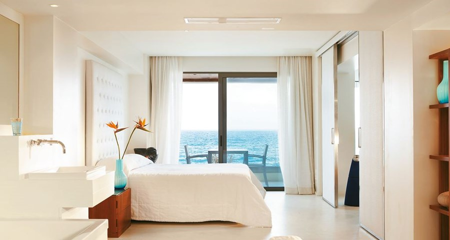 Amirandes Grecotel Exclusive Resort: One Bedroom Grand Suite