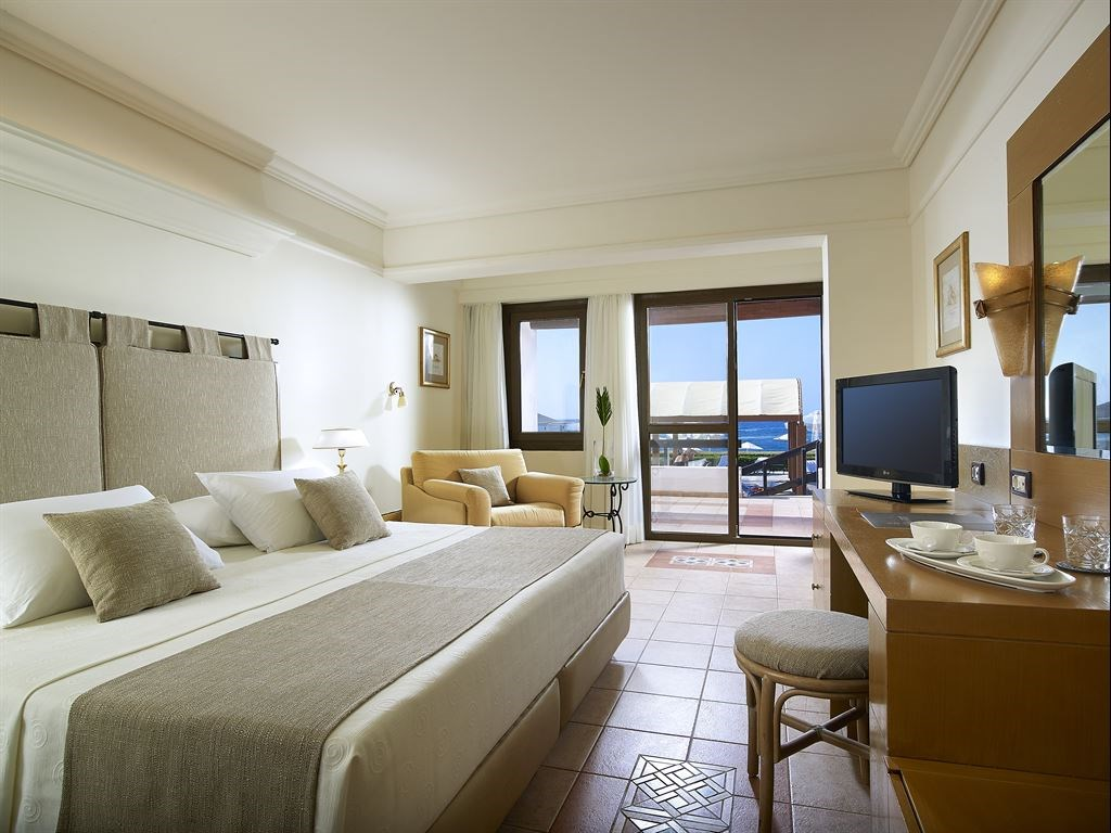 Aldemar Knossos Royal Family Resort 5* Vip Sea Front- 17