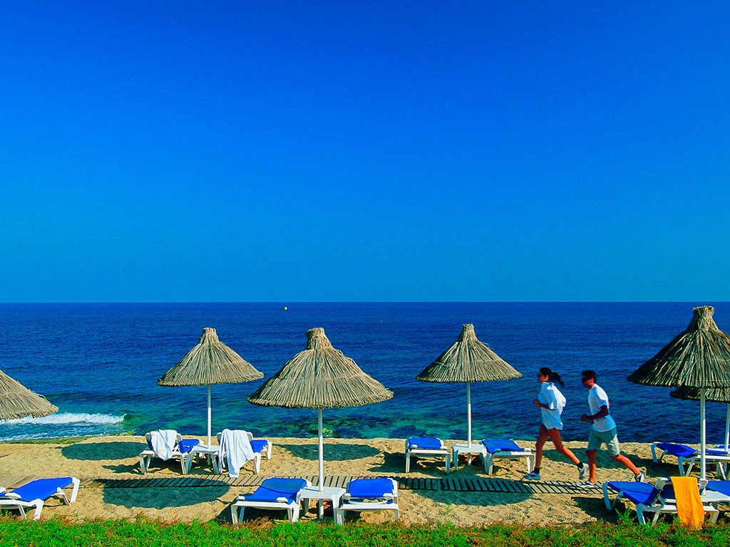 Aldemar Knossos Royal Family Resort 5* - 2