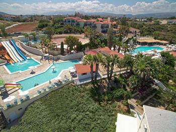 Bomo Rethymno Mare Royal & Water Park 5*