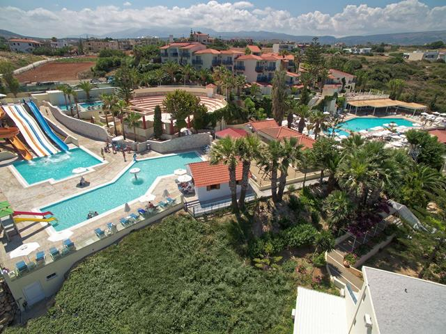 Bomo Rethymno Mare Royal & Water Park
