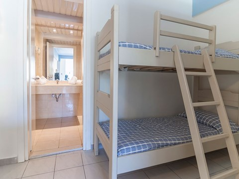 Family Superior  Bunk Bed