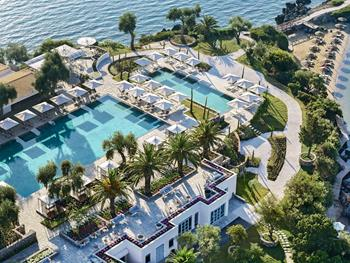 Grecotel Corfu Imperial Exclusive Resort...