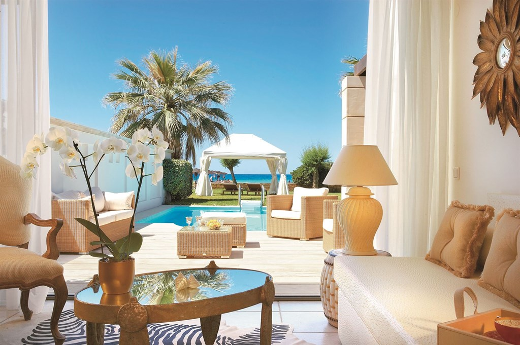 Grecotel Creta Palace Luxury Resort - 61