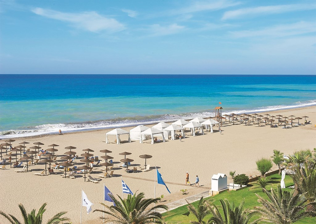Grecotel Creta Palace Luxury Resort - 1