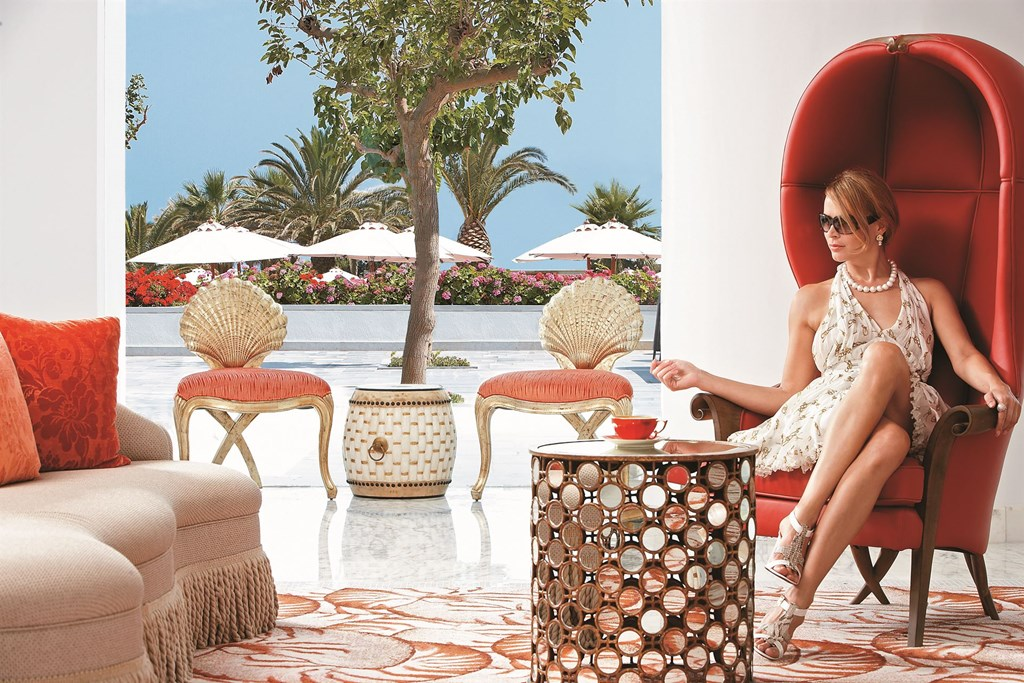 Grecotel Creta Palace Luxury Resort - 48
