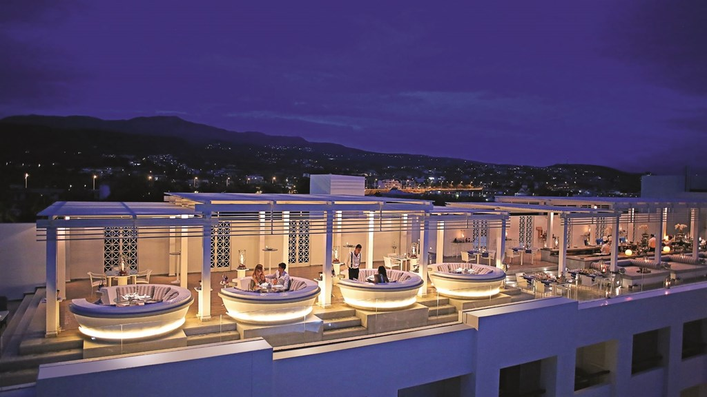 Grecotel Creta Palace Luxury Resort - 4