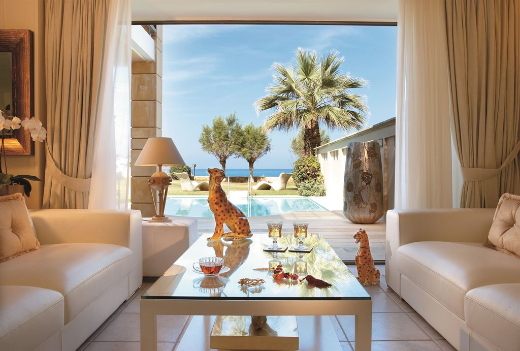 Grecotel Creta Palace Luxury Resort - 62