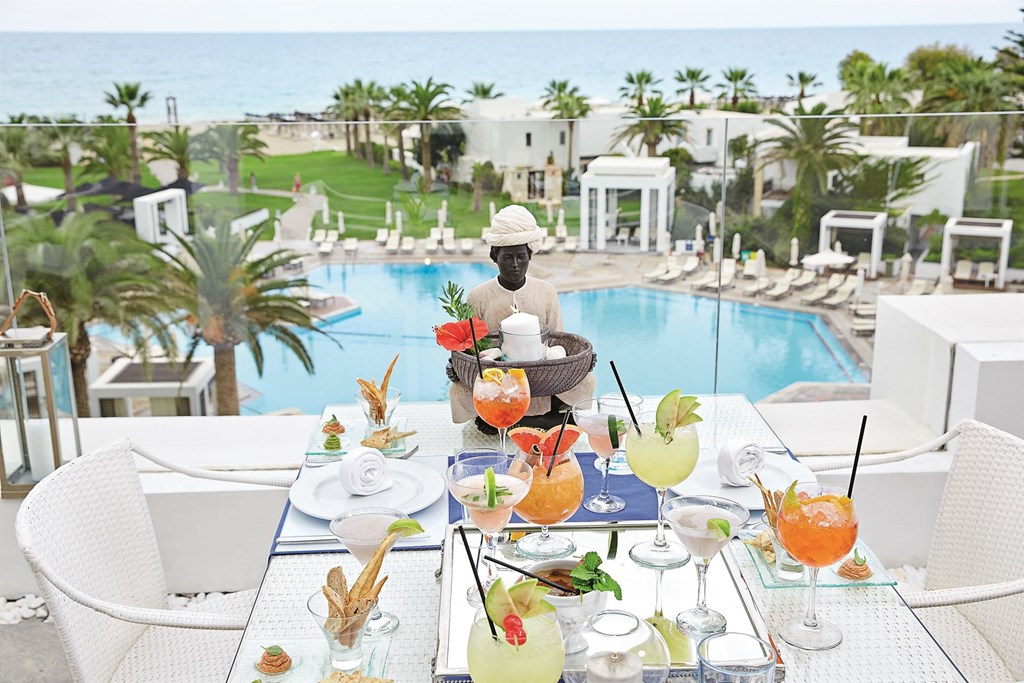 Grecotel Creta Palace Luxury Resort - 31
