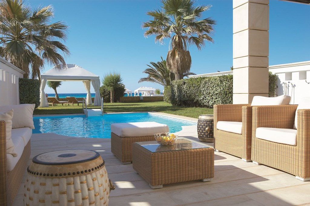 Grecotel Creta Palace Luxury Resort - 58