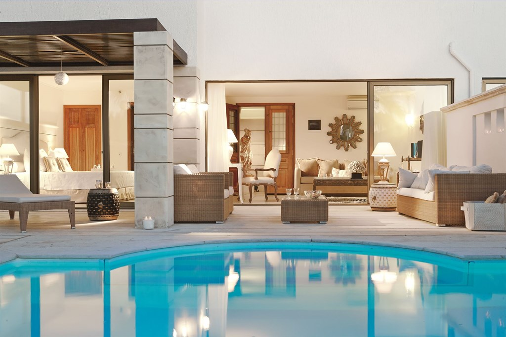 Grecotel Creta Palace Luxury Resort - 60