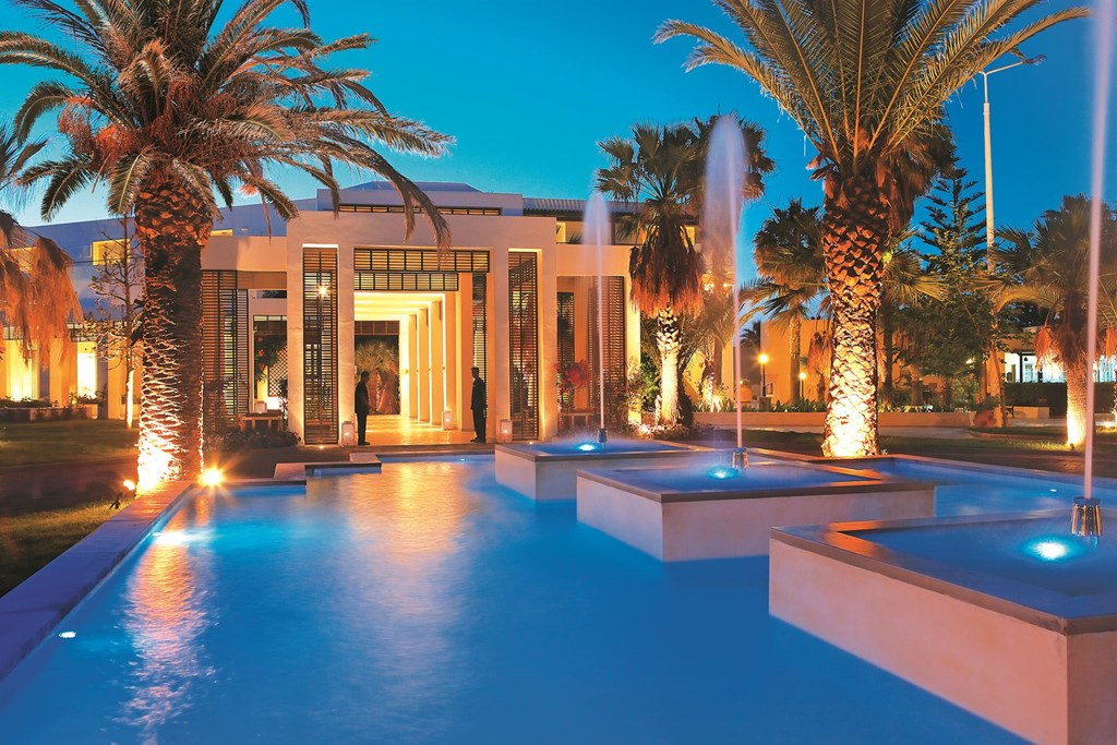 Grecotel Creta Palace Luxury Resort - 2