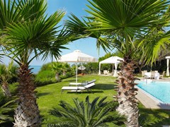 Grecotel Mandola Rosa Aqua Park: Royal Pavilion Indoor and Outdoor Pool - photo 42