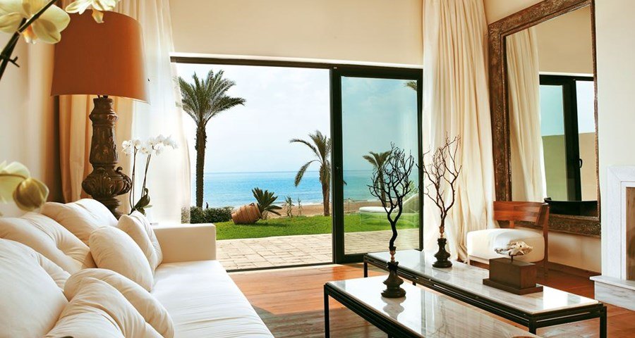 Grecotel Mandola Rosa: Royal Pavilion  on the Beach PP
