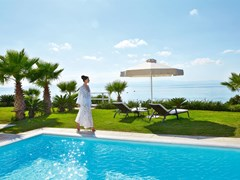 Grecotel Mandola Rosa Aqua Park: Royal Pavilion Indoor and Outdoor Pool - photo 43