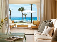 Grecotel Mandola Rosa Aqua Park: Grand Villa on The Beach PP - photo 26
