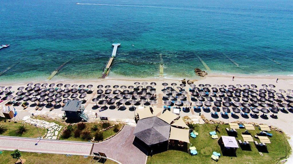 Alexandra Beach Thassos Spa Resort 4*+ - 2