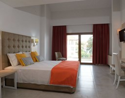 Bomo Aristoteles Holiday Resort & SPA: Maisonette