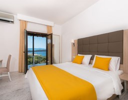 Bomo Aristoteles Holiday Resort & SPA: Double SV