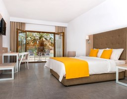 Bomo Aristoteles Holiday Resort & SPA: Superior Room