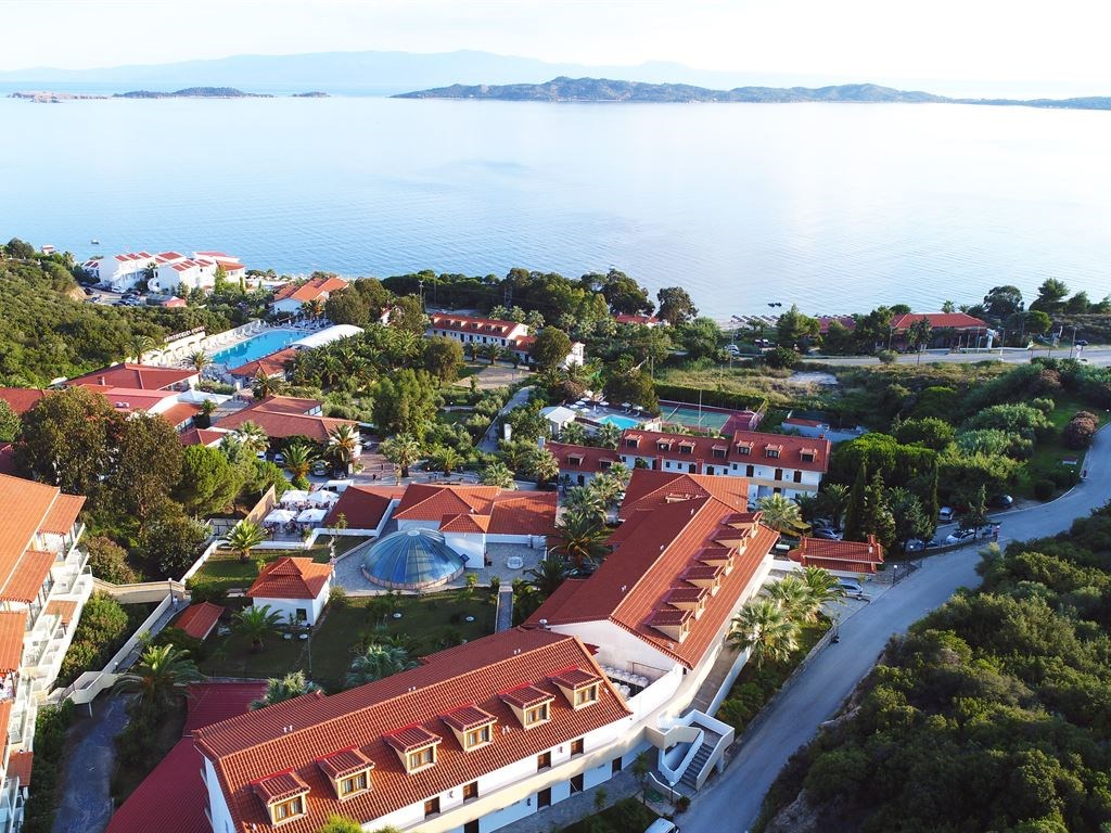 Bomo Aristoteles Holiday Resort & SPA 4* - 1