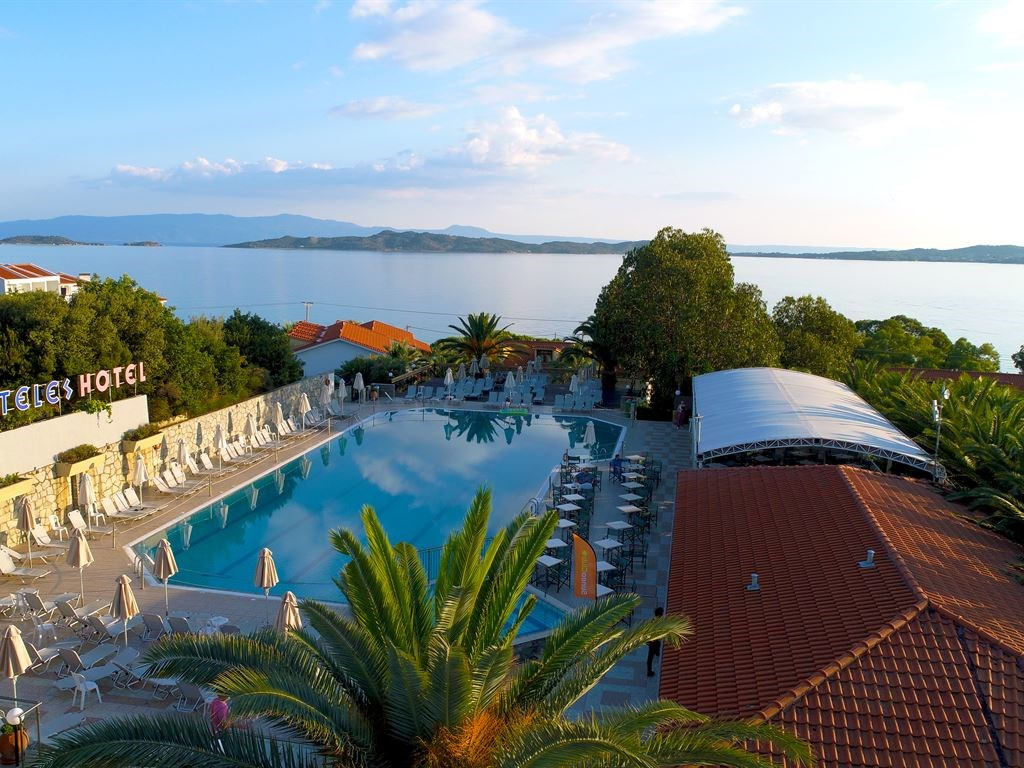 Bomo Aristoteles Holiday Resort & SPA 4* - 2