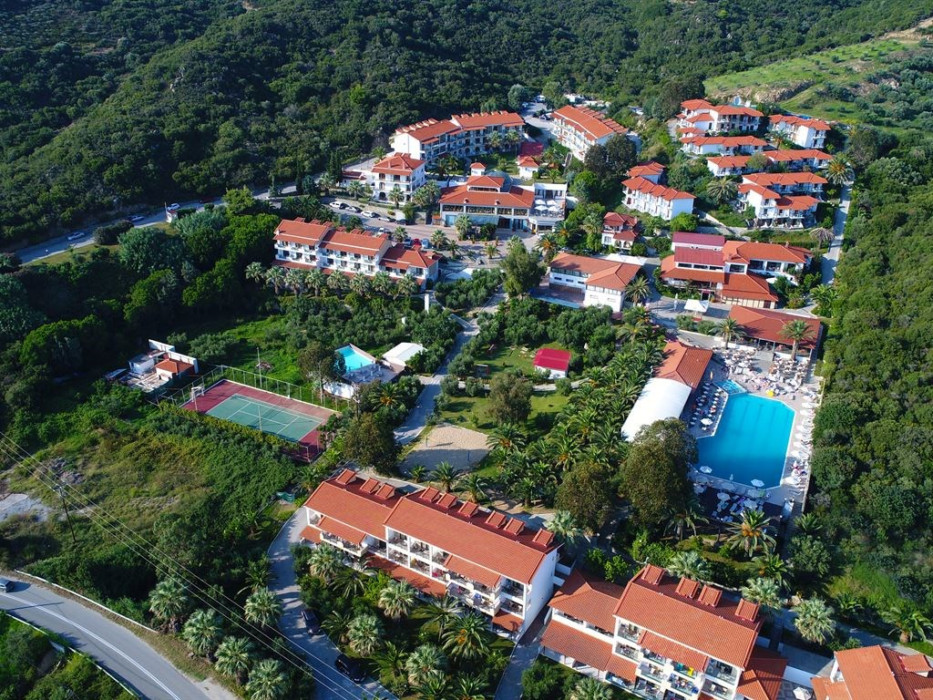 Bomo Aristoteles Holiday Resort & SPA 4* - 0