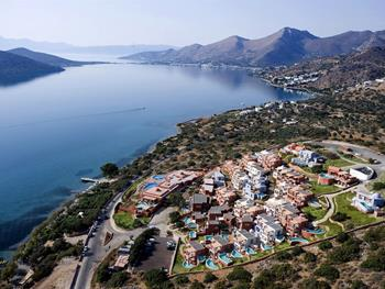 Domes of Elounda, Autograph Collection ...
