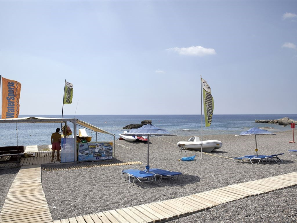 Sunshine Crete Beach - 10