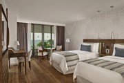 Parklane, a Luxury Collection Resort & Spa: Accessible Room Superior Twin Bed Sea View