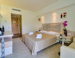 Bomo Olympus Grand Resort: Double Room MB