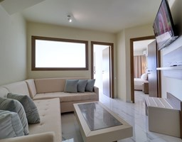 Bomo Rethymno Beach: Suite
