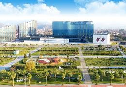 Euphoria Batumi Convention & Casino Hote