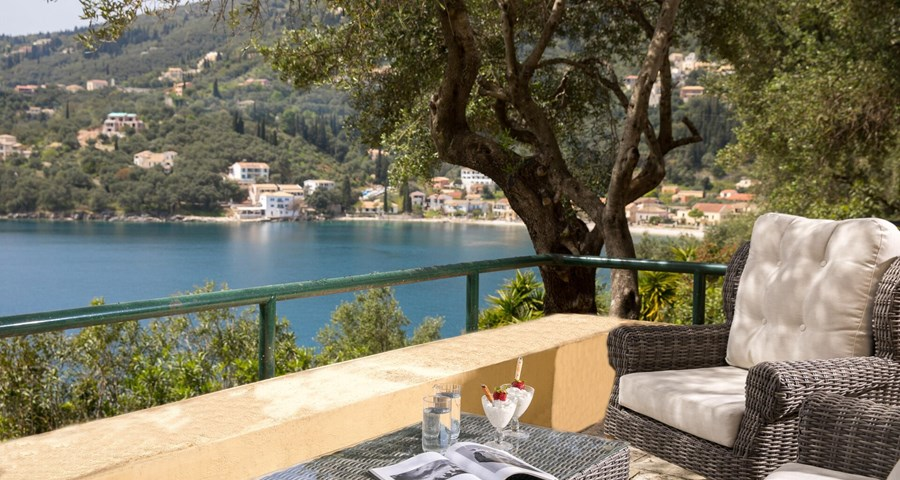 Dream Villa in Corfu