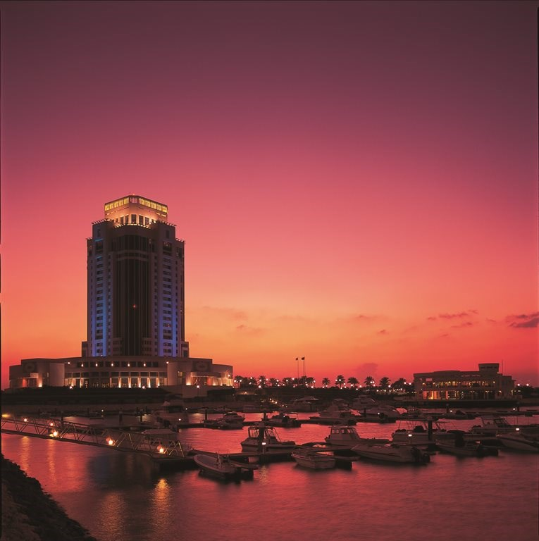 The Ritz Carlton Doha 5* - 1