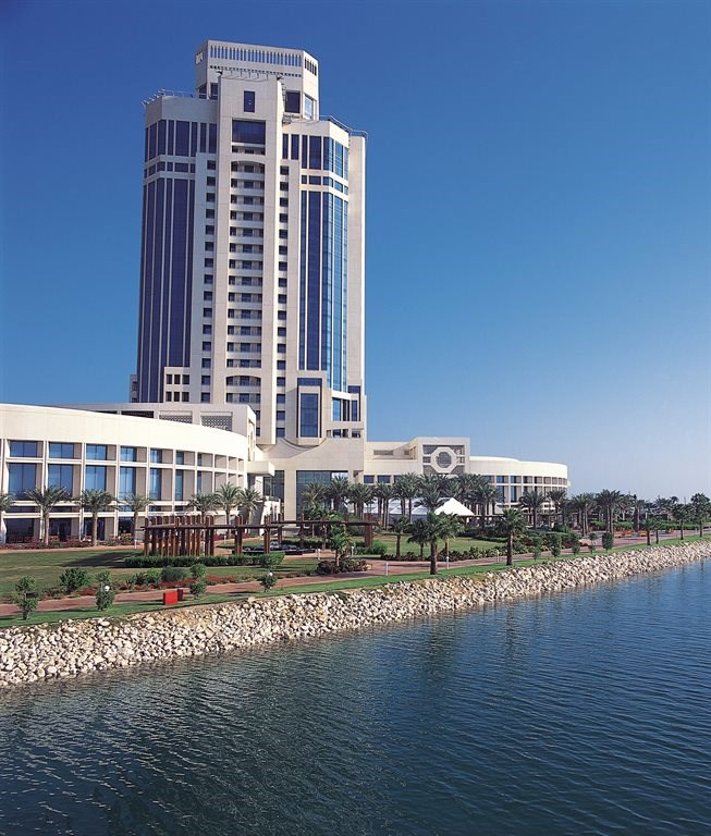 The Ritz Carlton Doha 5* - 0