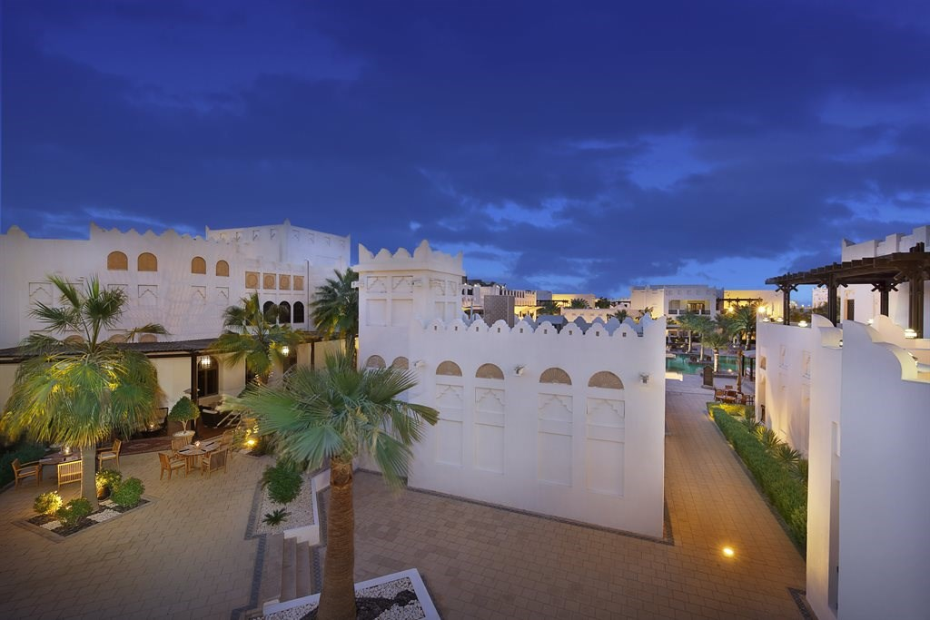 Sharq Village & SPA by Ritz Carlton 5* - 2