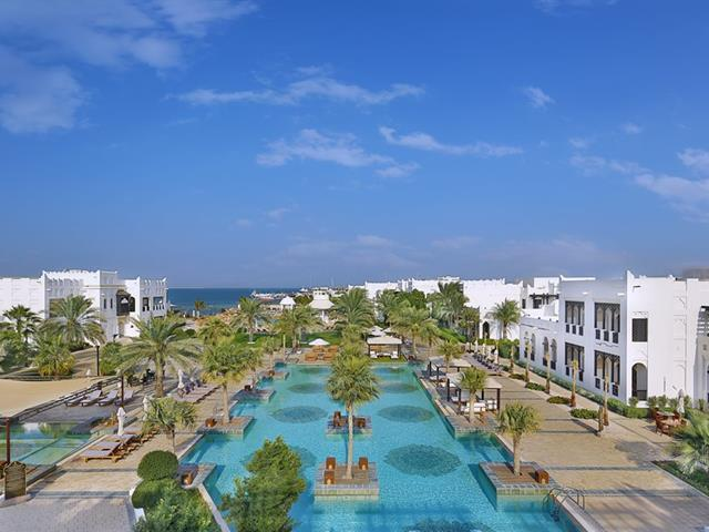 Sharq Village & SPA by Ritz Carlton