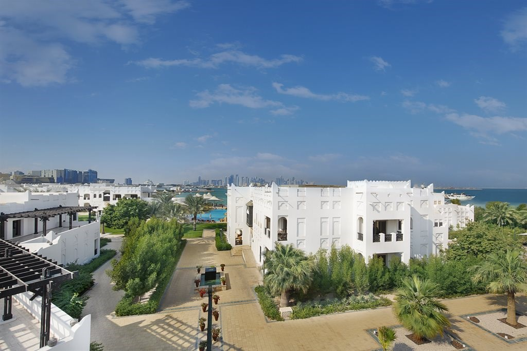 Sharq Village & SPA by Ritz Carlton 5* - 1