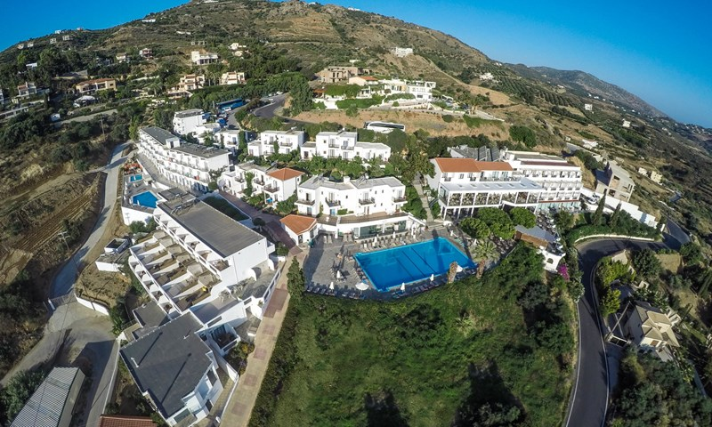 Bomo Panorama Village Hotel