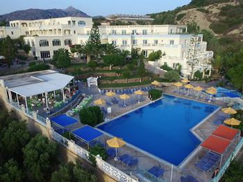 Arion Palace Hotel 4*