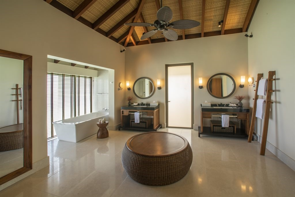 The Residence Maldives at Dhigurah  - 11
