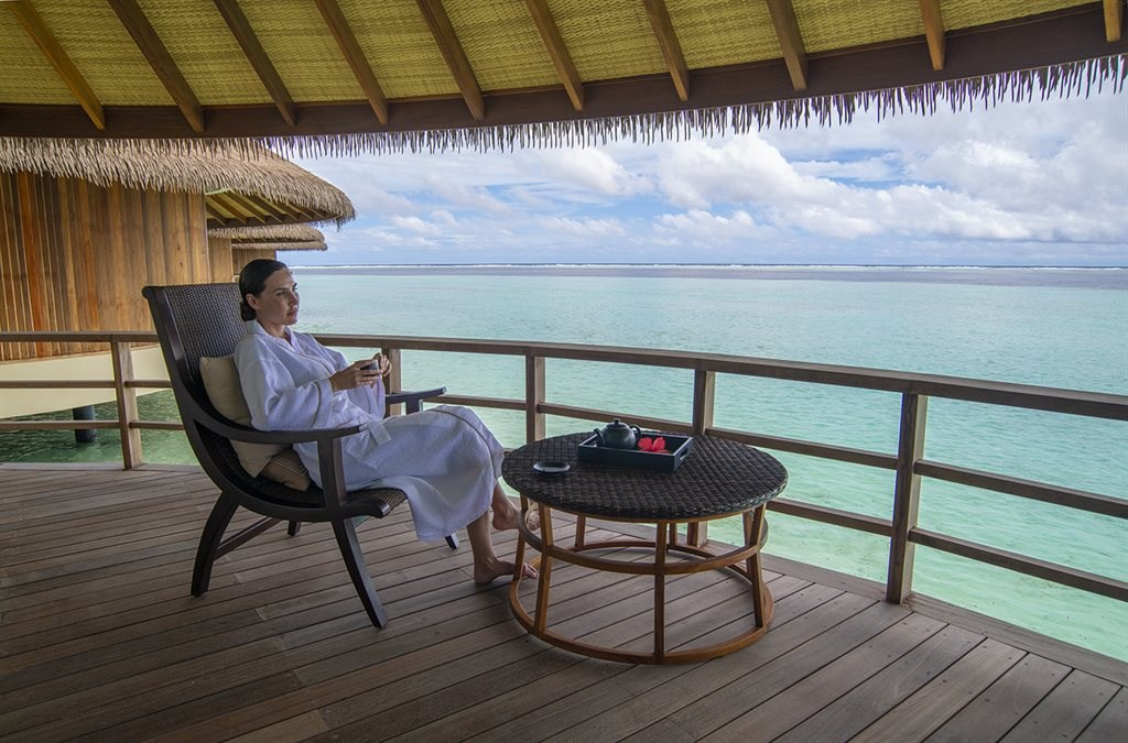 The Residence Maldives at Dhigurah  - 79