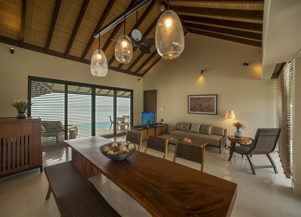 The Residence Maldives at Dhigurah  - 25
